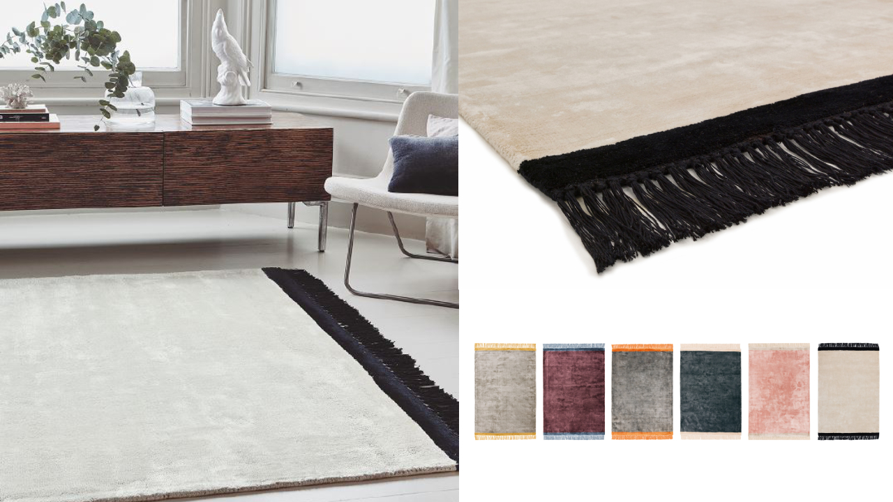 Asiatic Rug Collection
