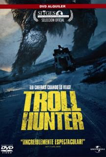 descargar Troll Hunter (2010), Troll Hunter (2010) español