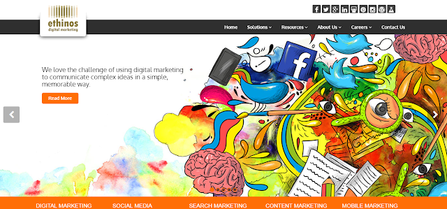 Ethinos - Digital Marketing Company | Top Digital Marketing Agency in India