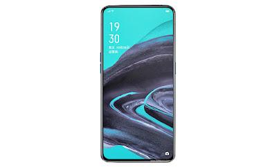 Harga HP Oppo Reno 2 Terbaru Dan Spesifikasi Update Hari Ini 2019 | RAM 8GB, Kamera 48MP