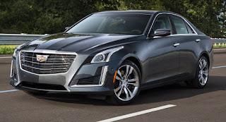 2019 Cadillac ATS Concept, Prix et Libération de 2019 Cadillac ATS