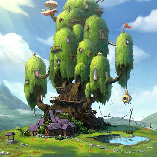 Adventure Time Wallpaper Engine