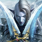 Playstore icon of Lineage II: Dark Legacy