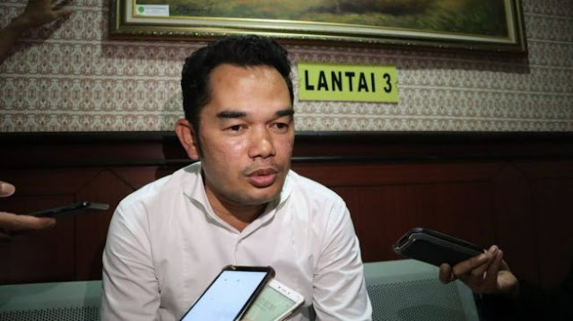 Kasus Cek Kosong Hasanuddin Mas'ud, BK DPRD Kaltim: Kami Menunggu Saja