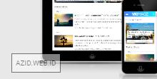 Cara Membuat Watermark Otomatis Pada Blog AMP