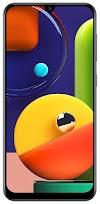Samsung Galaxy A50s (Prism Crush Black, 4GB RAM, 128GB Storage)