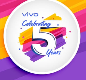 Paytm First 1 Year Free Subscription via Vivo Anniversary Offer