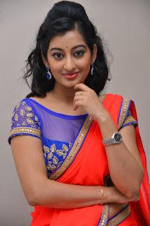 Tejaswini At Prathikshanam Movie Audio Launch (8).JPG
