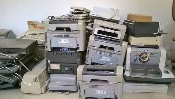 Tempat service printer di Majalengka