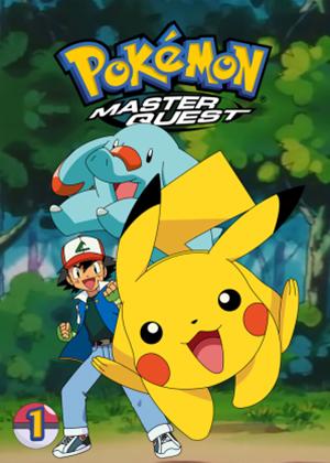 Pokémon: La Búsqueda del Maestro [65/65] [HDL] 50MB [Latino] [MEGA]