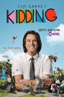 Review – Kidding: 1ª Temporada