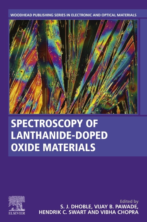Spectroscopy of Lanthanide-Doped Oxide Materials