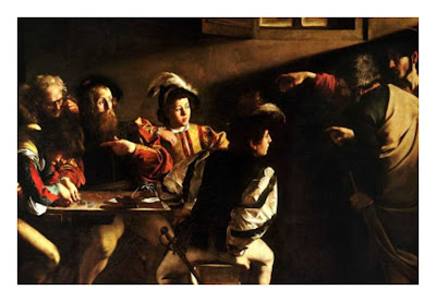 Caravaggio, il pittore della luce - Passeggiata serale storico-artistica Roma