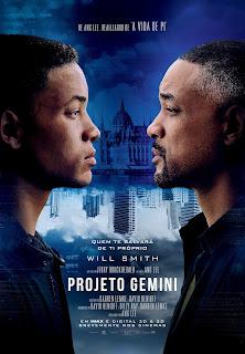 5 Curiosidades Sobre Projeto Gemini, o Novo Filme de Ang Lee