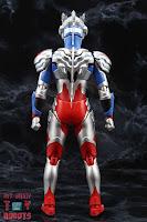 S.H. Figuarts Ultraman Z Alpha Edge 06