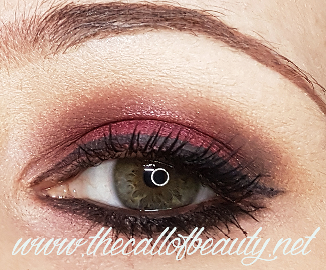Make Up of the Day: Anastasia Beverly Hills Modern Renaissance