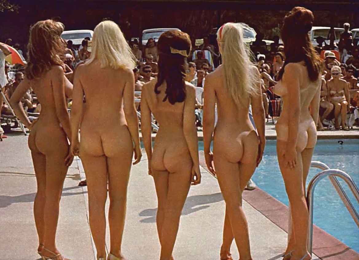 Not miss nude beauty pageant nudist good
