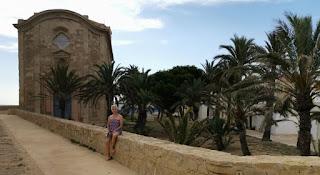 Isla de Tabarca, Iglesia de San Pedro y San Pablo.