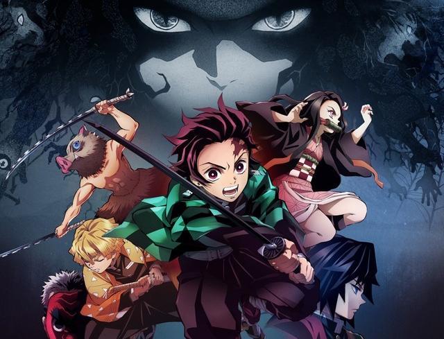 Anime Kimetsu no Yaiba Dipastikan akan Tayang 26 Episode