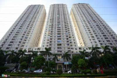 29 chung cư vi phạm PCCC đang trong tầm ngắm điều tra của thành phố Hà Nội