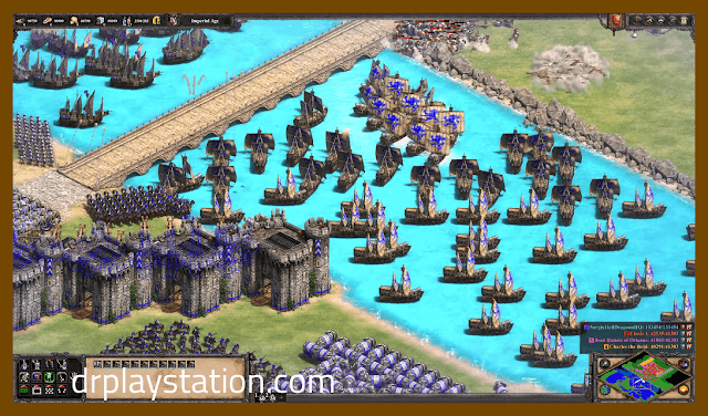 تحميل لعبة age of empires كاملة ميديا فاير