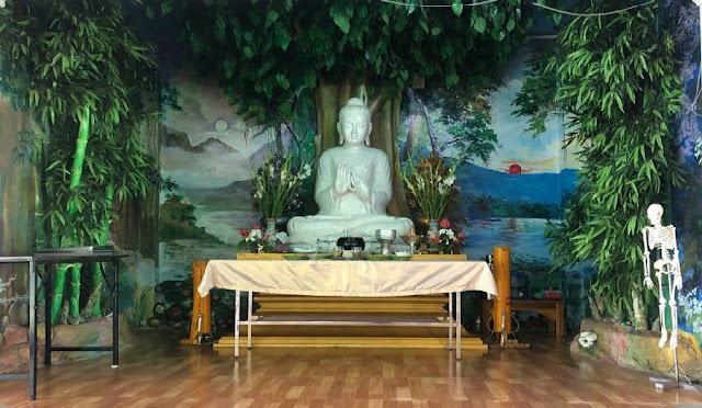Mi Tiên Vấn Ðáp - II. NỘI DUNG - NHỮNG CÂU HỎI VỀ VÍ DỤ