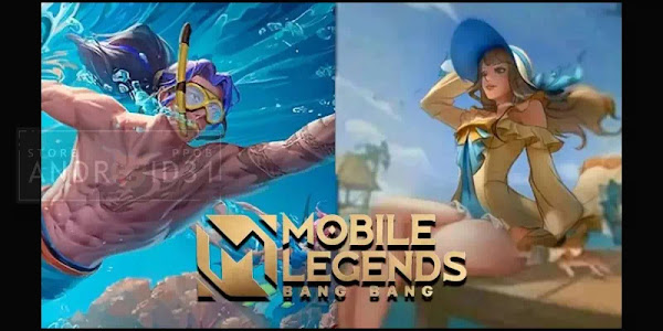 Catat! Ini Tanggal Rilis Skin Summer Mobile Legends 2021