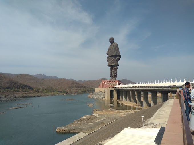 Interesting facts about GUJARAT state of Indian