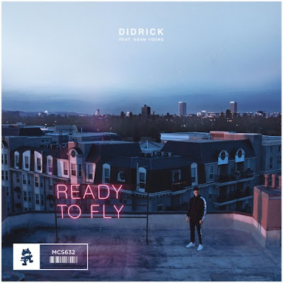 "Didrick & Adam Young Are ""Ready To Fly"""