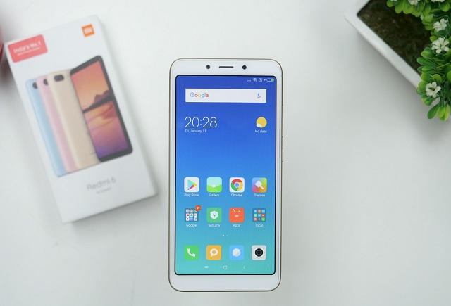 Best-smartphones-Xiaomi-Redmi-6