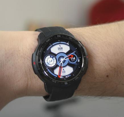 سعر ومواصفات Honor Watch GS Pro