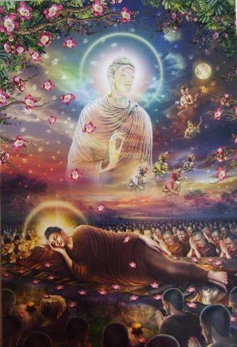 Đạo Phật Nguyên Thủy - Kinh Tương Ưng Bộ - Thủ chuyển