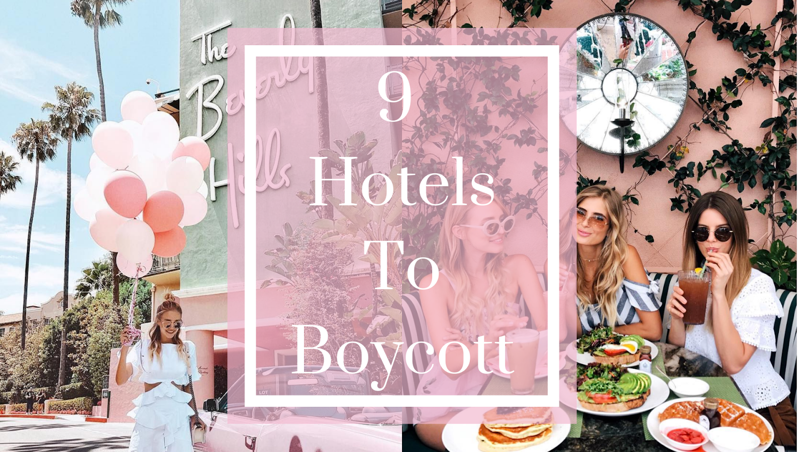 9 hotels you have to boycott as owner introduces anti-LGBTQ+ law to Brunei