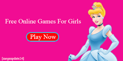 free online games for girls