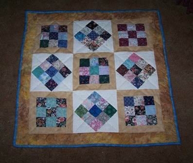 quilt pattern anyone been - photo #7