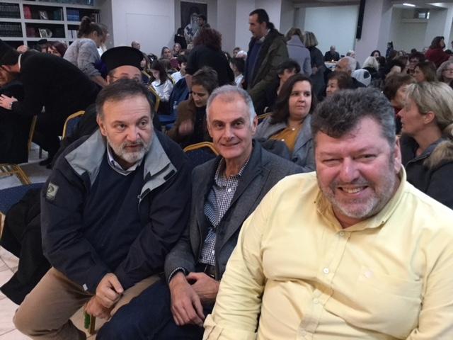 Γ.Γκιόλας: Mε την πρώτη γιορτή πορτοκαλιού το Κιβέρι διευρύνει τις πολιτιστικές του εκδηλώσεις