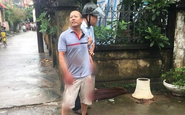 Sự việc đau lòng ở Hà Nội: Cũng do luật đất đai mà ra?