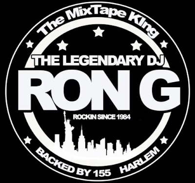 Dj Ron G Classic Blends Part 1 of 4