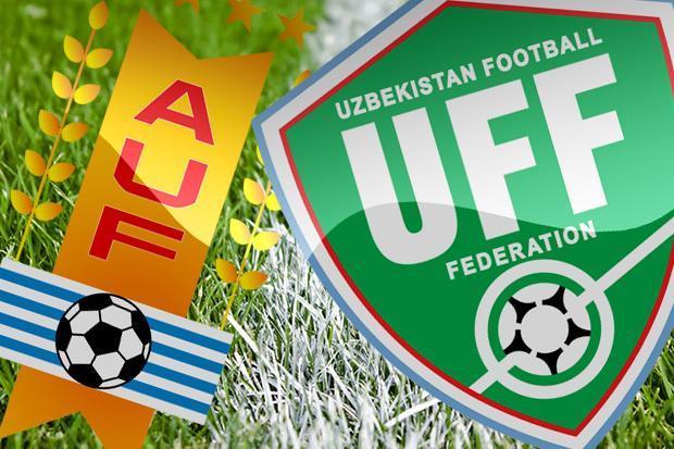 Uruguay vs Uzbekistan - Highlights 08 June 2018