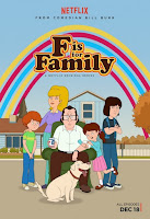 ver serie F Is for Family online