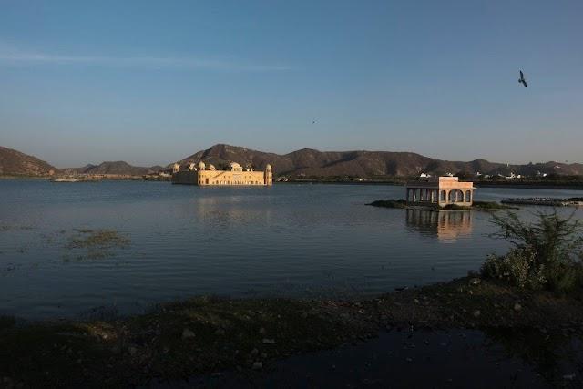 Thành phố Hồng Jaipur