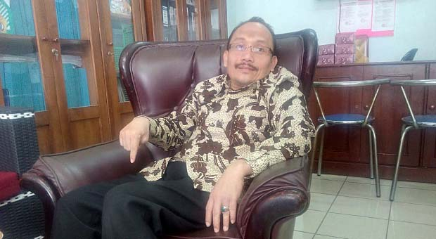 Rektor Universitas Al-Ghifari Didin Muhafidin Dukung Revisi UU KPK