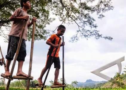 Permainan Anak Anak Jaman Dulu Dan Sekarang Kusmando