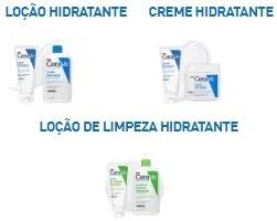 Cadastrar Promoção Cerave Cremes Hidratantes Receba Grátis em Casa