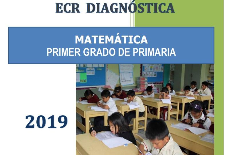 Evaluación Censal Regional 2019