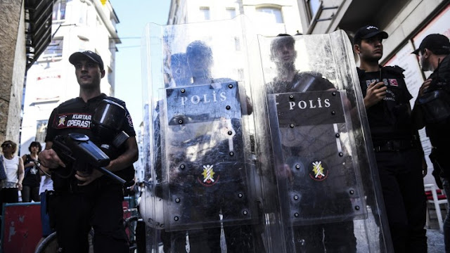 مجلس أوروبا ينتقد تصرفات النظام التركي في التعامل مع المعتقلين الكُرد: الضرب والصدمات الكهربائية والاعترافات