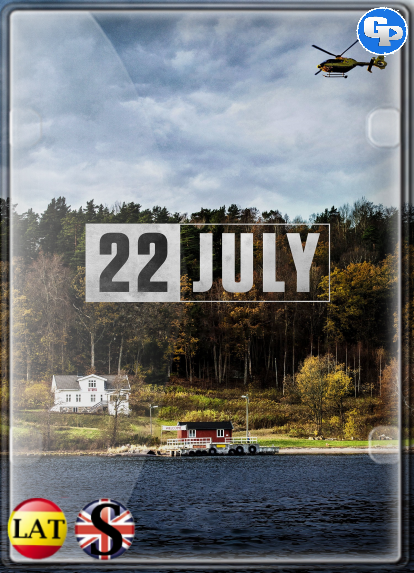 22 De Julio (2018) HD 1080P LATINO/INGLES