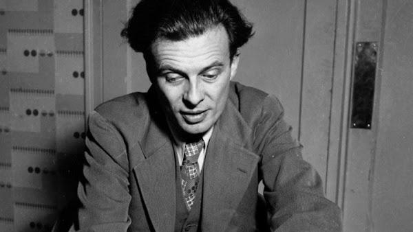 Sobre la idolatría | por Aldous Huxley