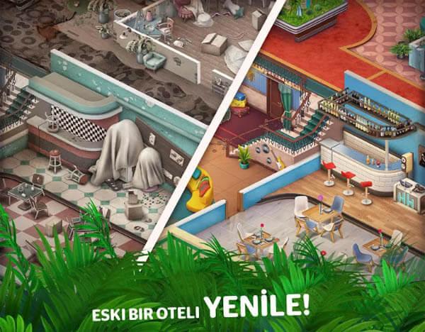 Hidden Hotel: Miami Gizemi - 1