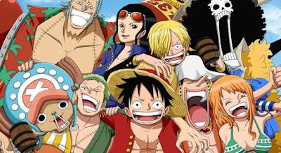 One Piece Episode 932 Subtitle Indonesia